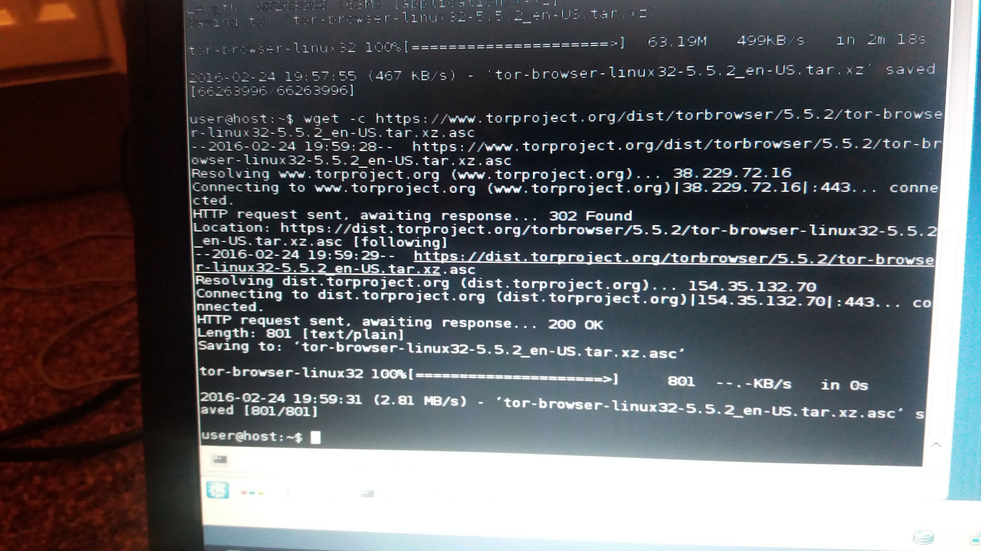 how to open tor in whonix